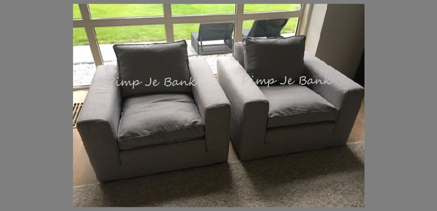 Linteloo Fauteuils Easy Living.Pjb Linteloo Hoezen