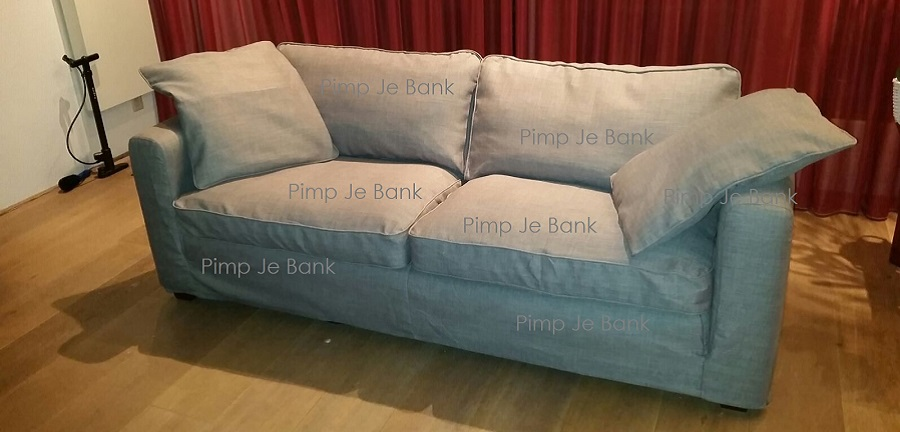 Linteloo Fauteuils Easy Living.Linteloo Easy Living Hoezen